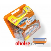GILLETTE FUSION POWER blades 12